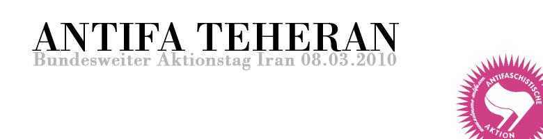 Antifa Teheran